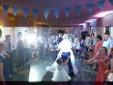 Norsko Slovenska svadba Gabika🇸🇰 & Kennet 🇳🇴 Forhaus Trnava Jul 2017 😗🍀🤗
