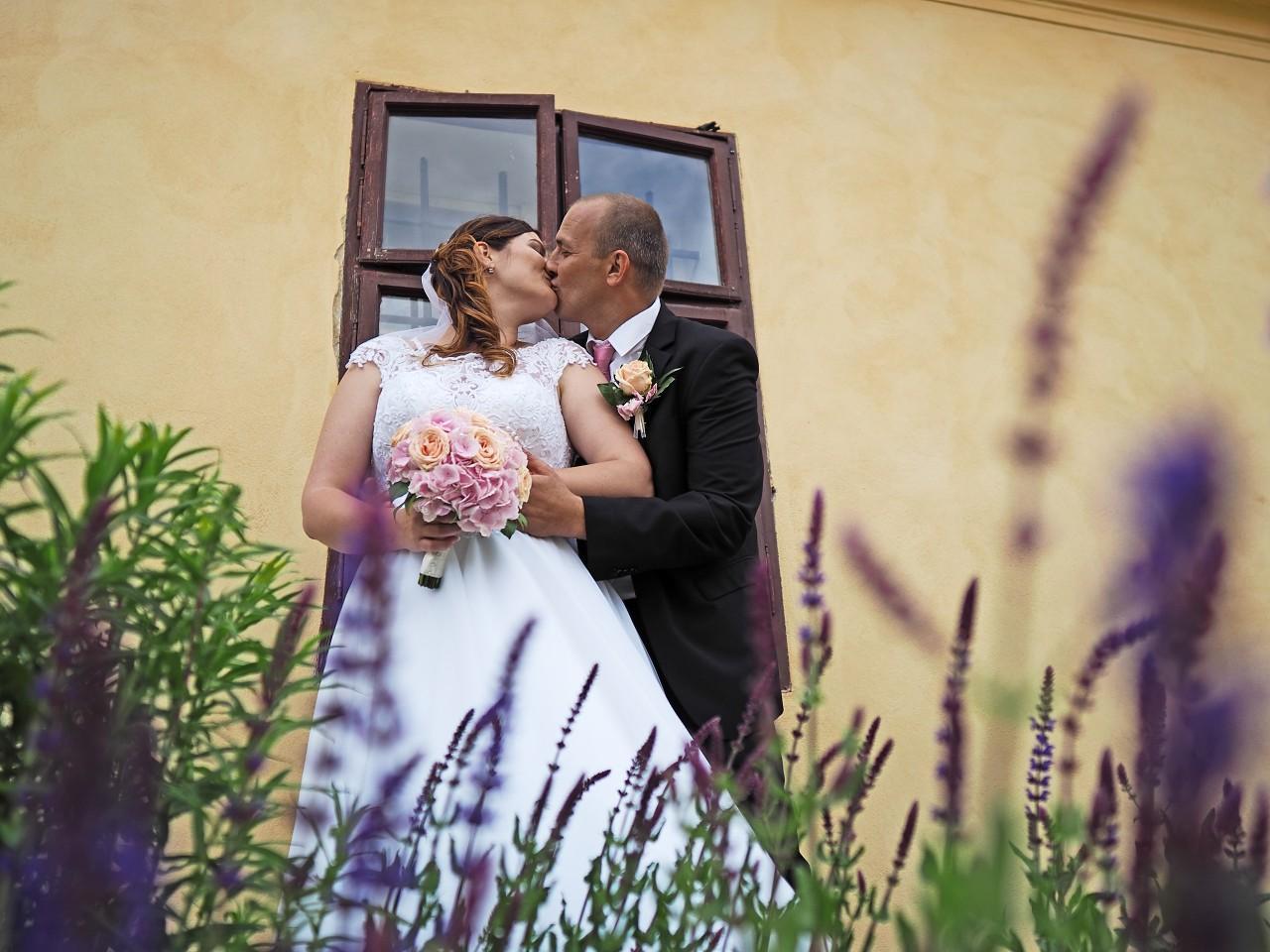 Fiamoli Zdeněk - svatební fotograf - Obrázek č. 35