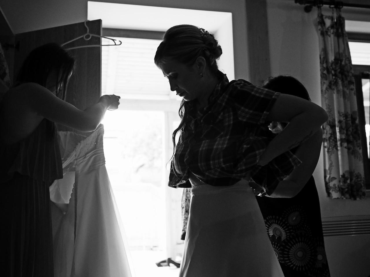 Svatba Lucky a Lukáše ve Bzenci a Syrovíně - Obrázek č. 2