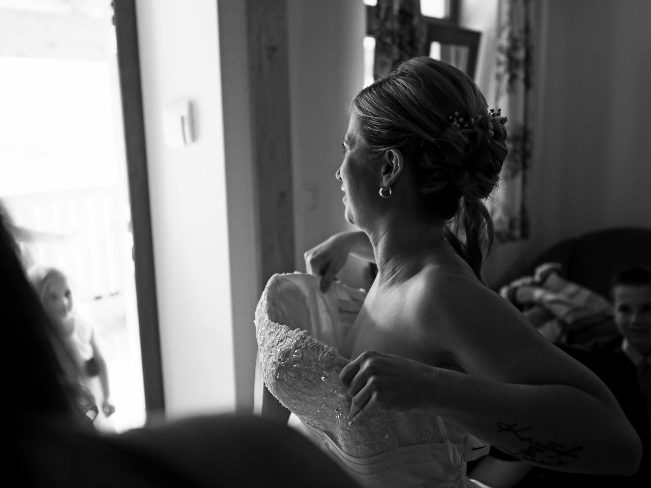 Svatba Lucky a Lukáše ve Bzenci a Syrovíně - Obrázek č. 3