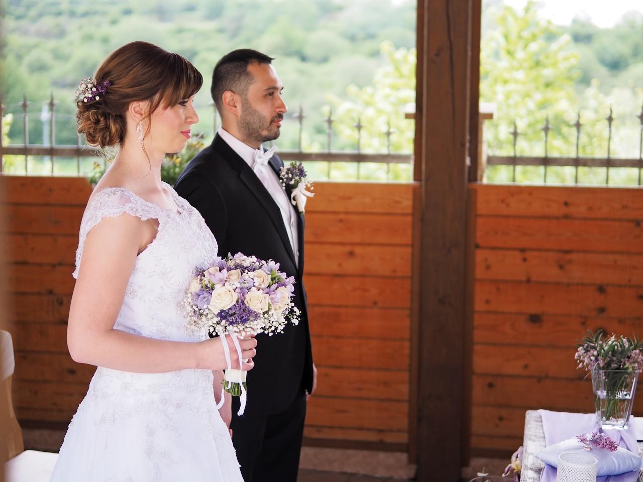 Svatba Michaely a Tibora na Skaláku - Obrázek č. 6