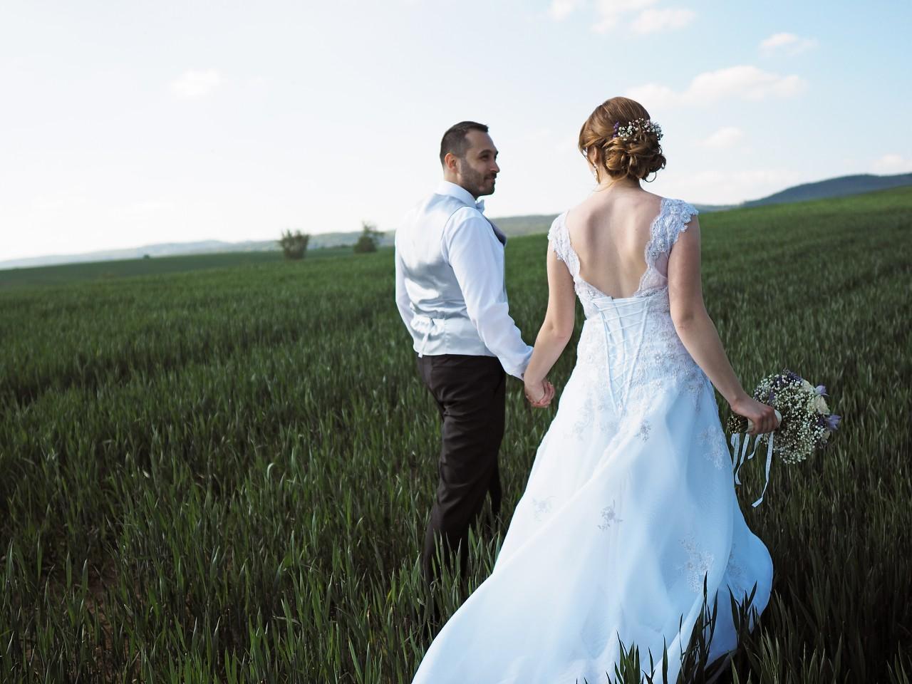 Svatba Michaely a Tibora na Skaláku - Obrázek č. 10
