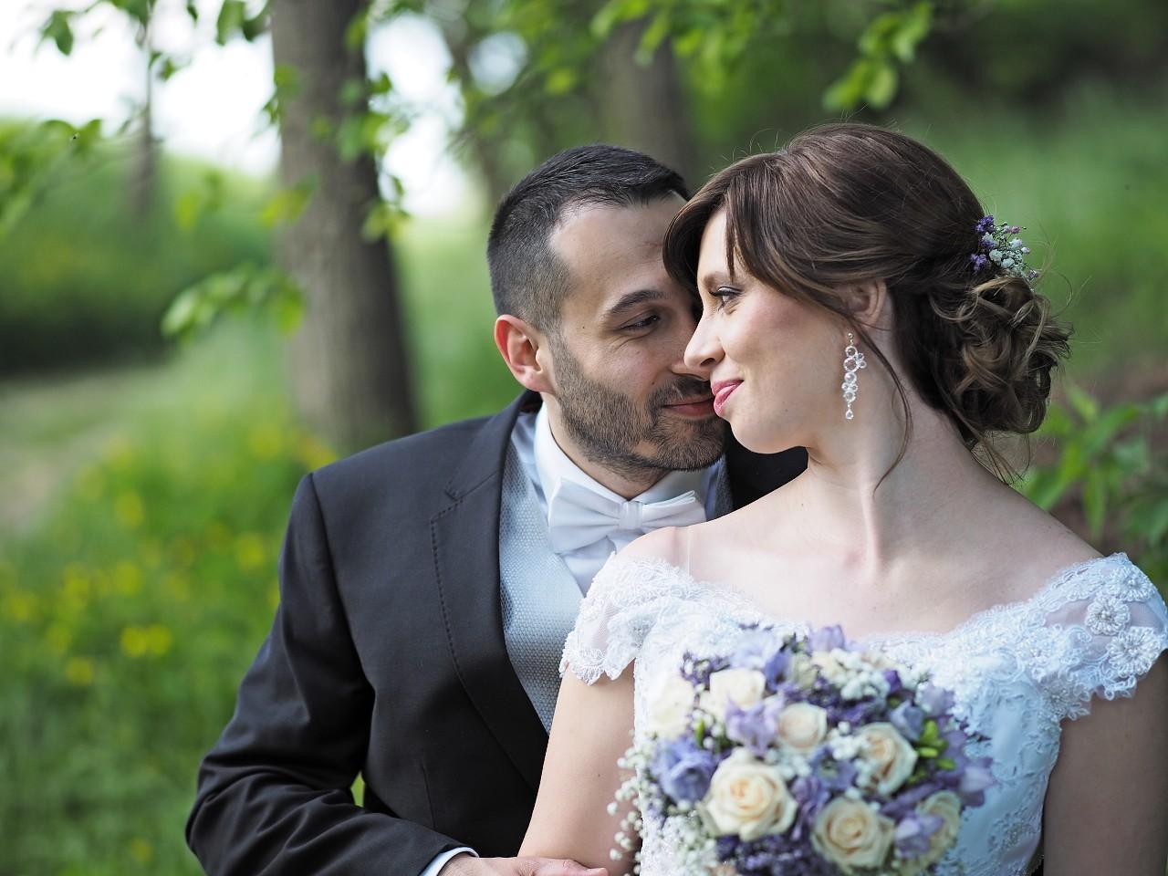 Svatba Michaely a Tibora na Skaláku - Obrázek č. 12