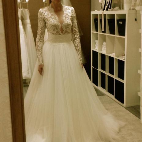 a58293518407 Rozhovor so svadobným salónom Wedding Avenue o najnovších trendoch ...