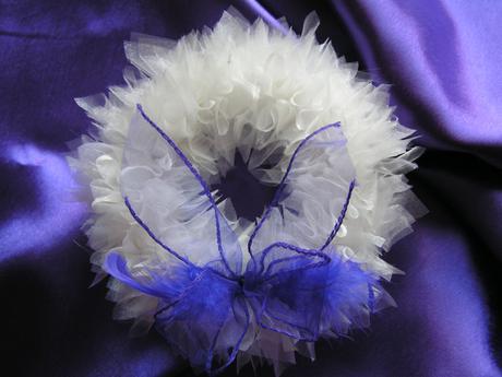 Věneček - různé barvy - Obrázek č. 1