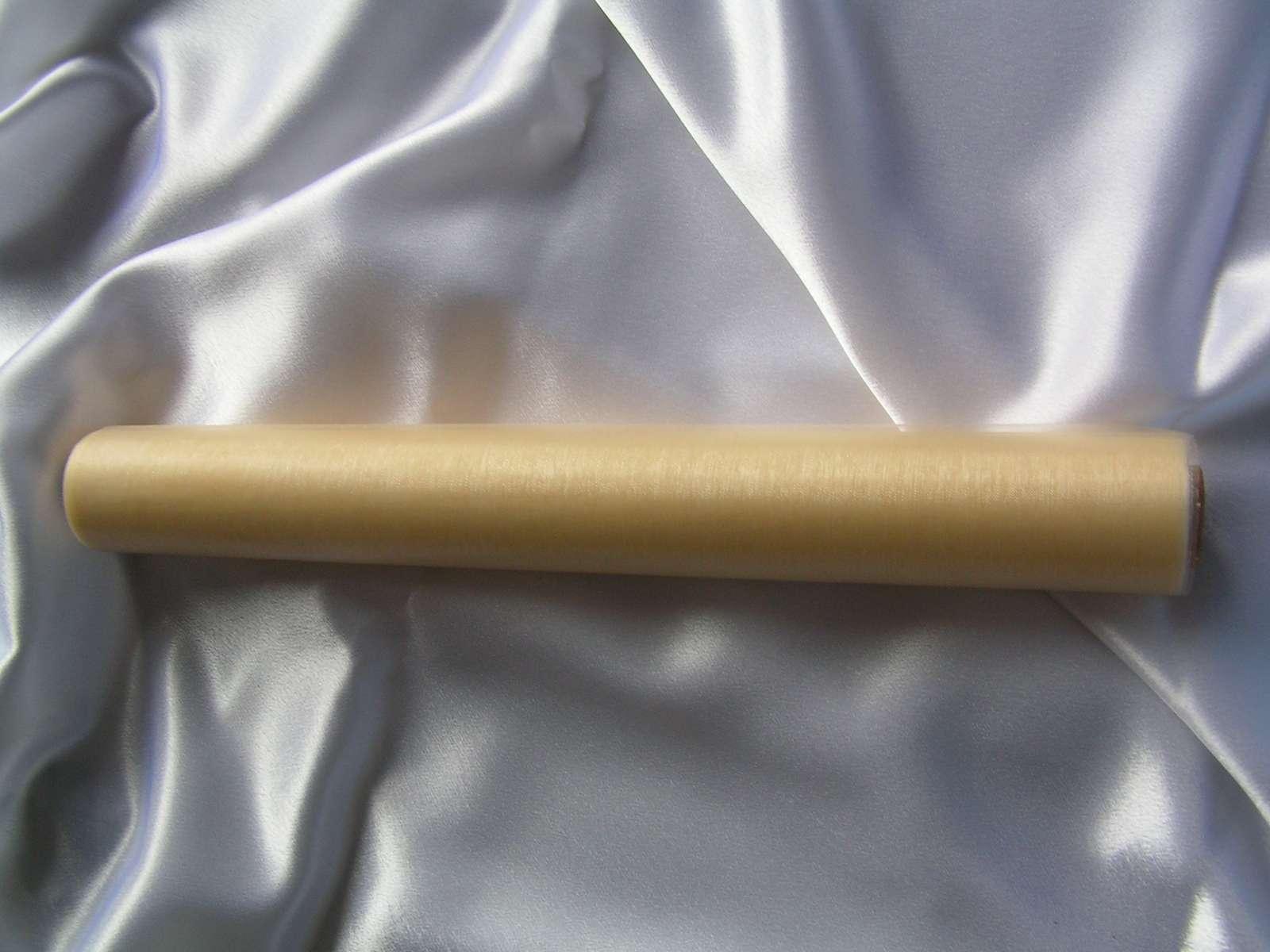 Organza krémová - Obrázek č. 1