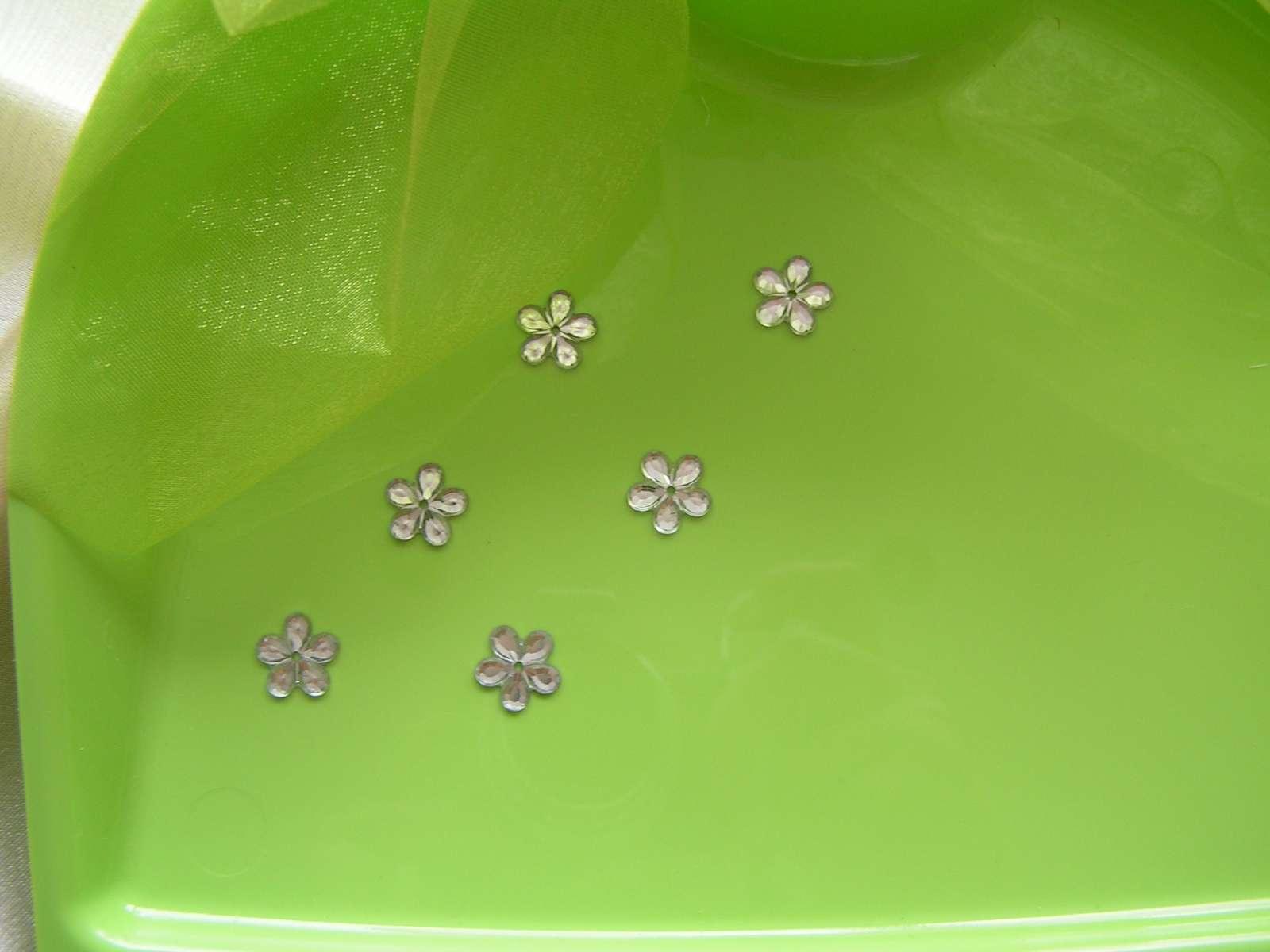 Zelená lopatka se smetáčkem - Obrázek č. 3