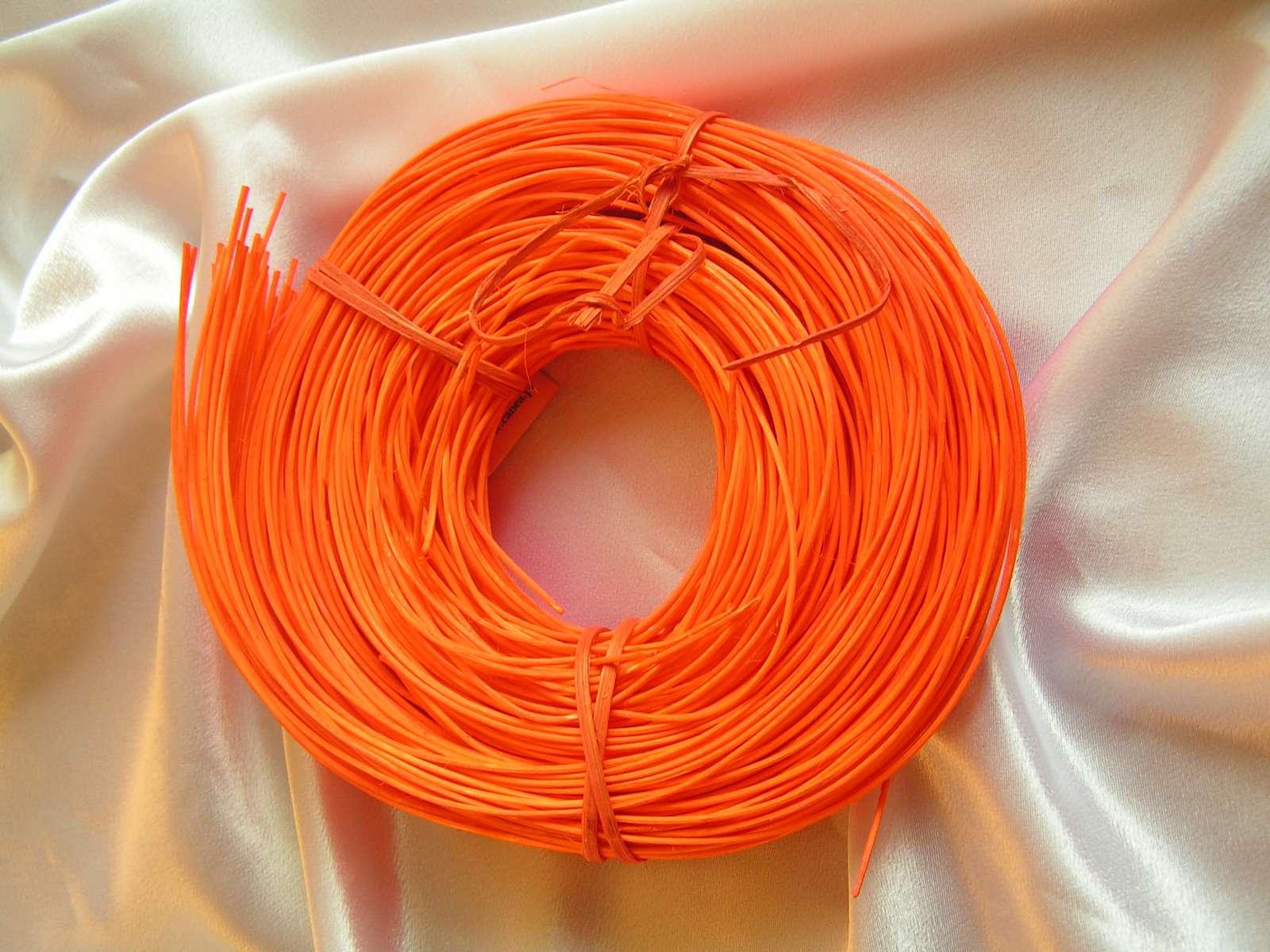Pedig - oranžový - Obrázek č. 1