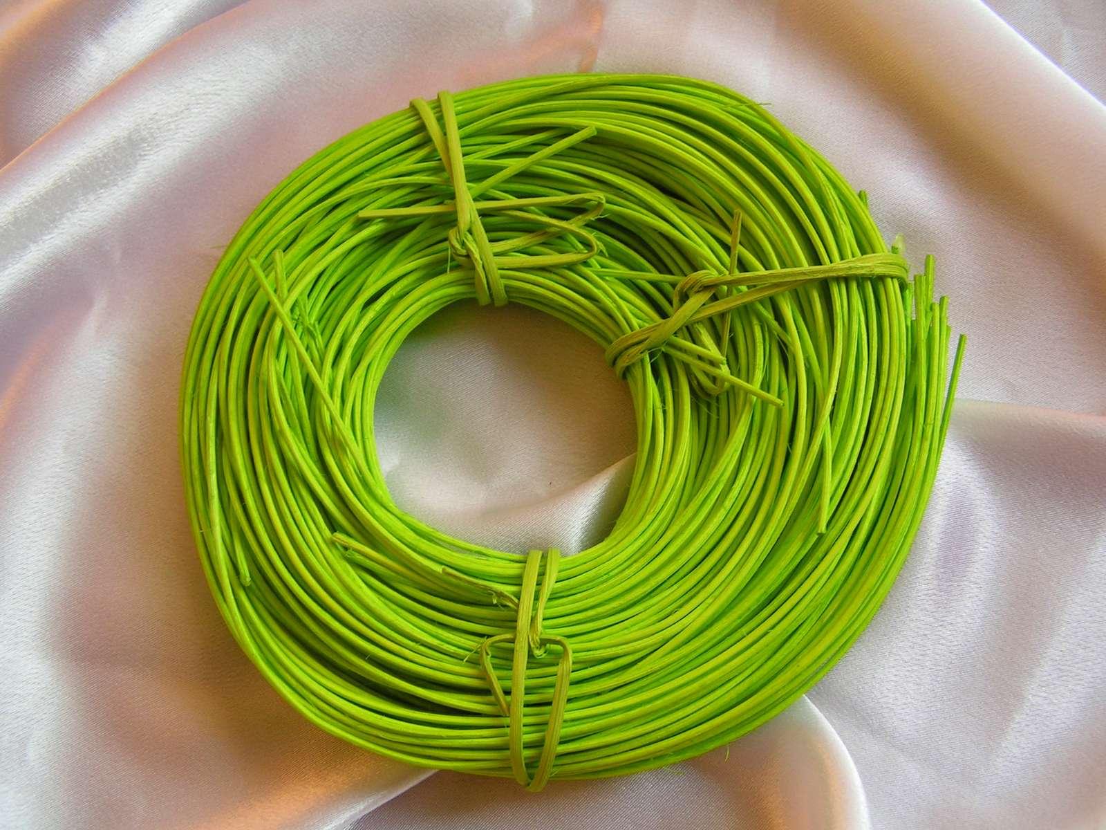 Pedig - zelený - Obrázek č. 1