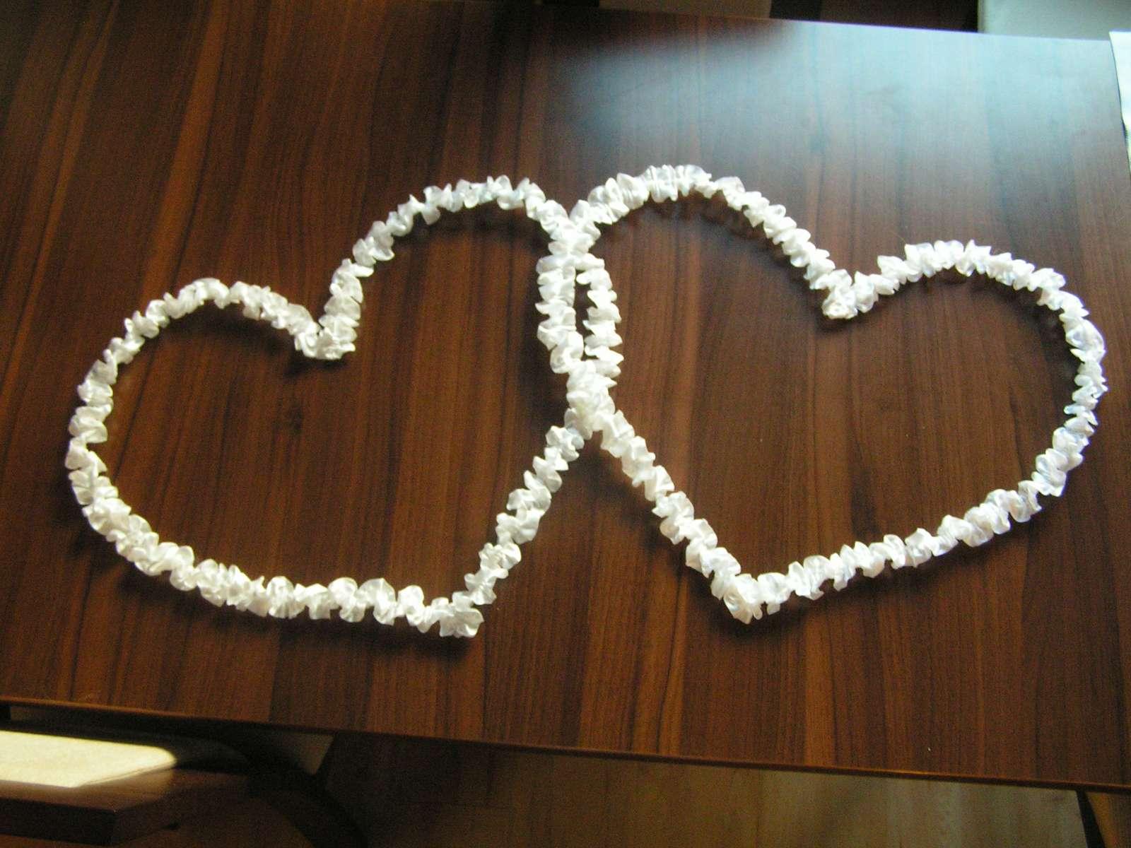 Velké dvojité srdce - Obrázek č. 1