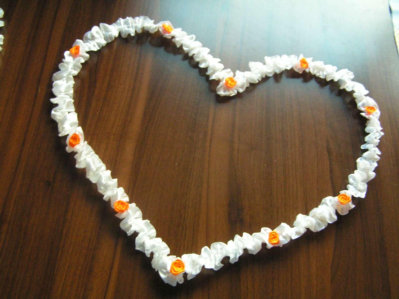 Srdce - 52 cm - Obrázek č. 1