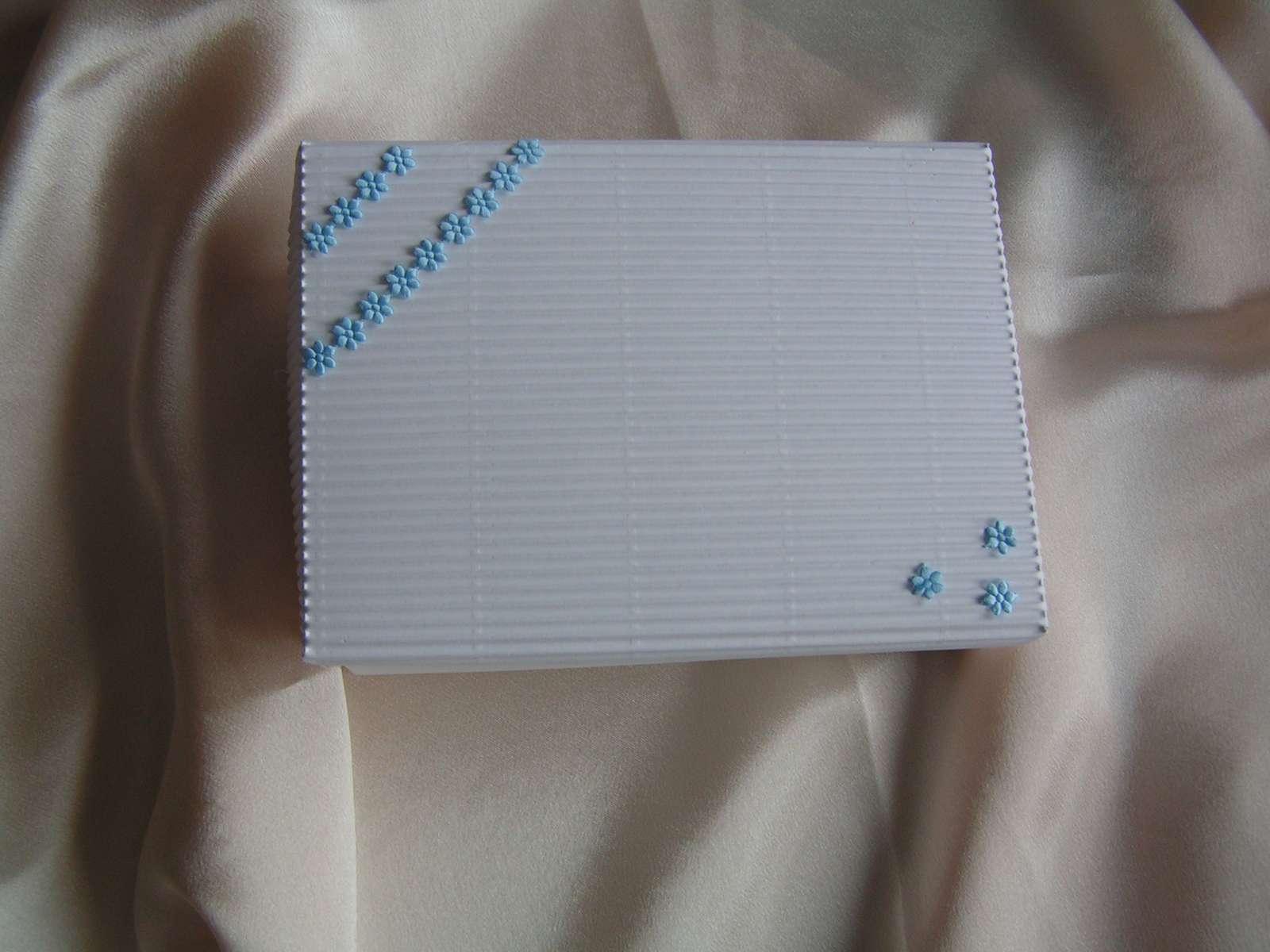 Krabička - Obrázek č. 1