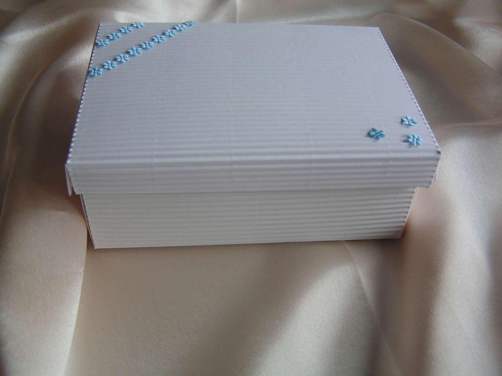 Krabička - Obrázek č. 2