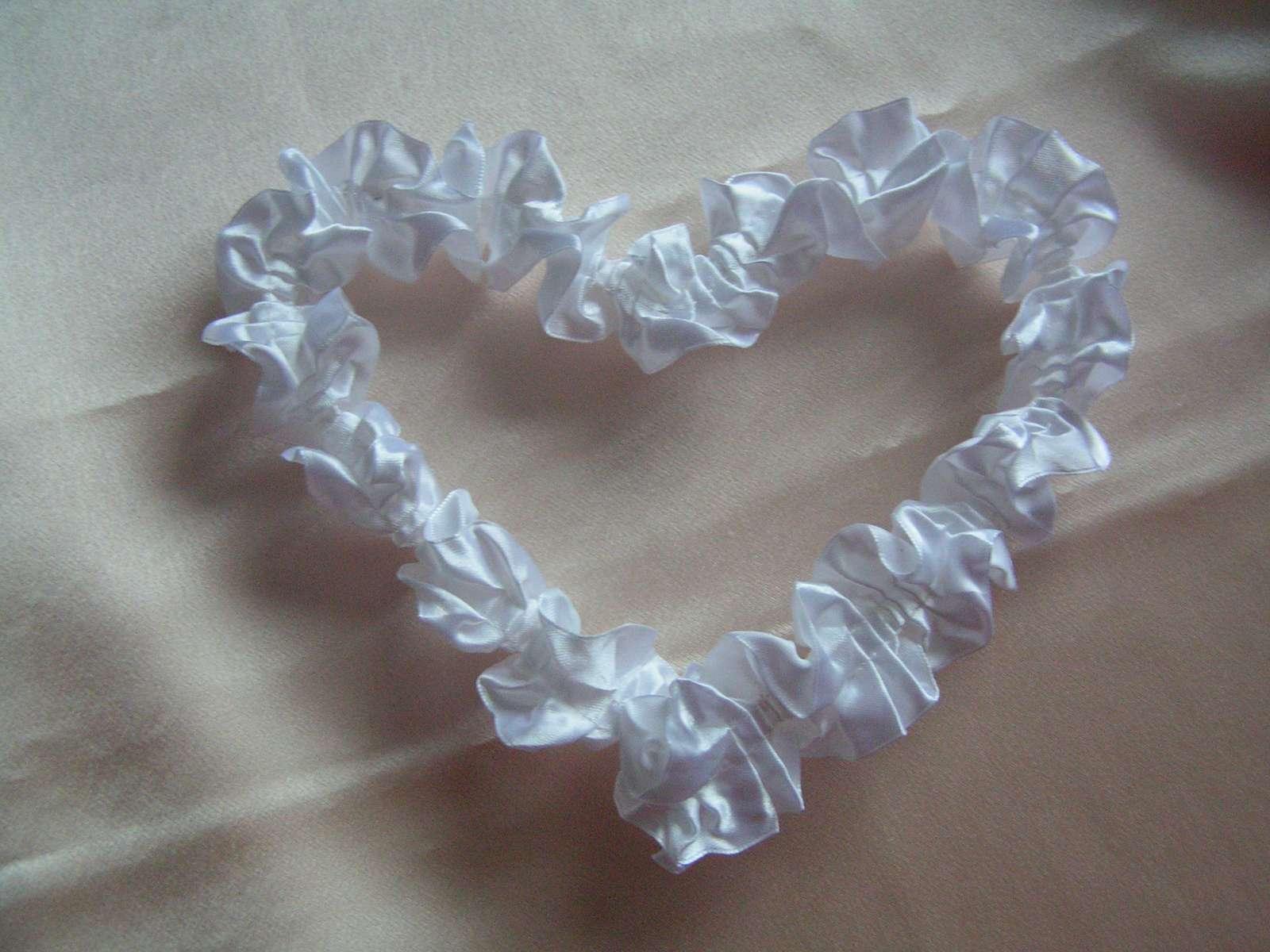 Srdíčko 20 cm - Obrázek č. 1