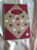Svatební kniha - kniha hostů A4,