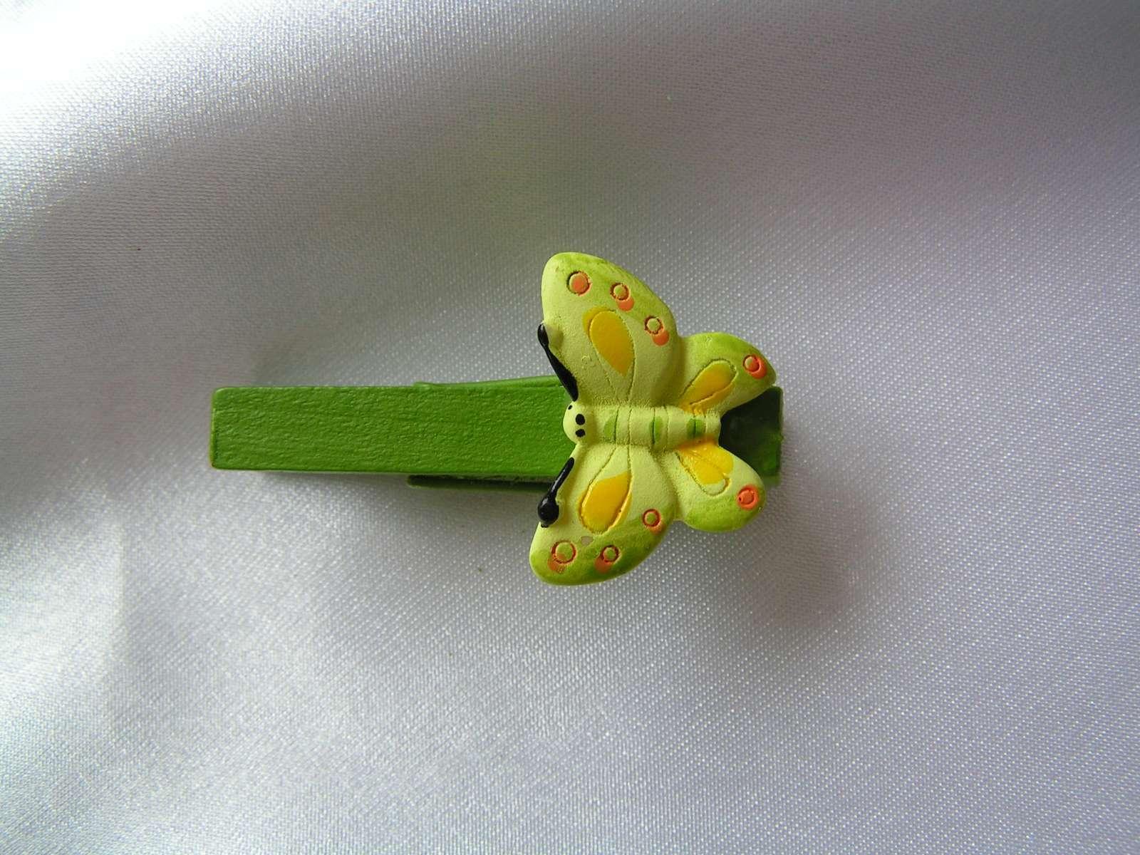 Kolíček 3,5 cm - Obrázek č. 1