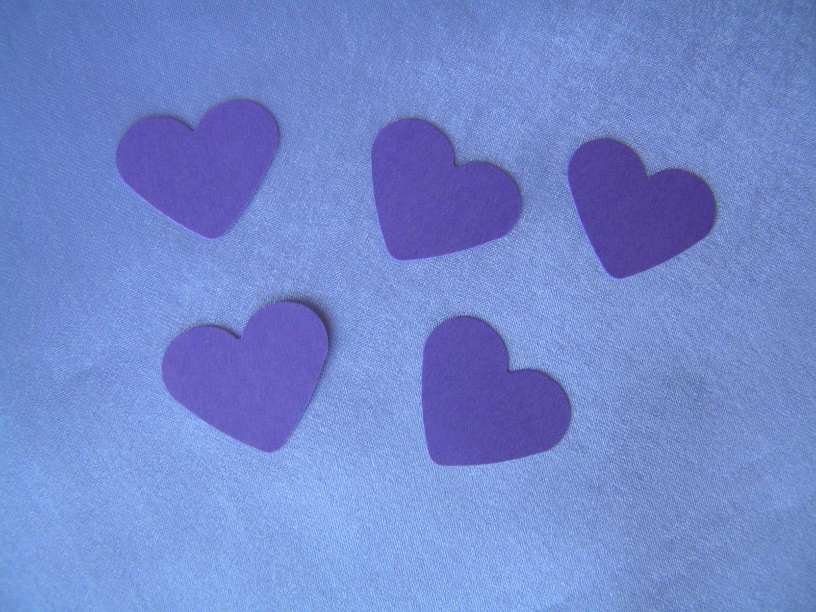 Papírové konfety - Obrázek č. 1