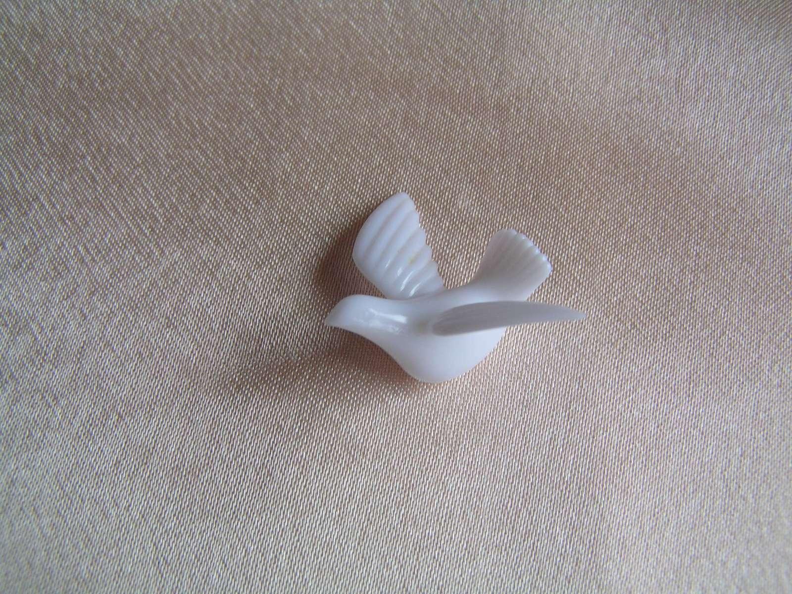 Malé bílé holubičky - Obrázek č. 1