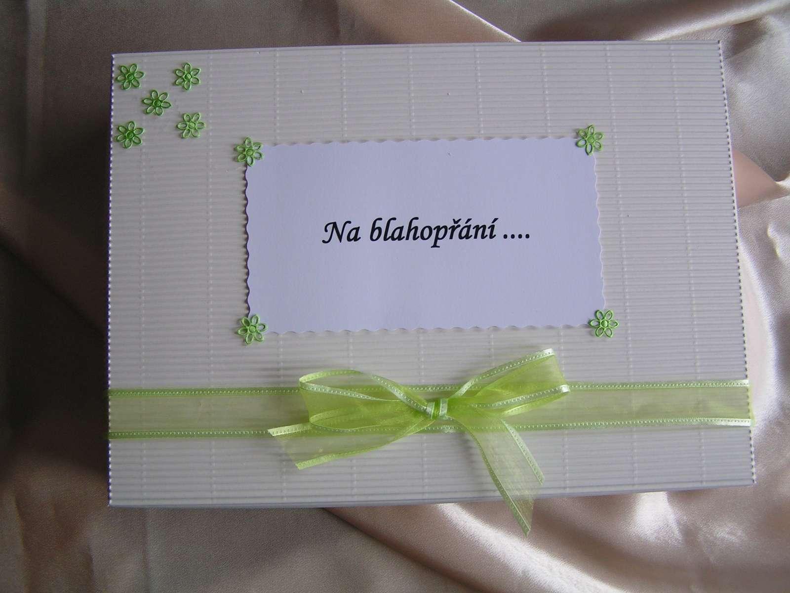Krabice na přání - Obrázek č. 1