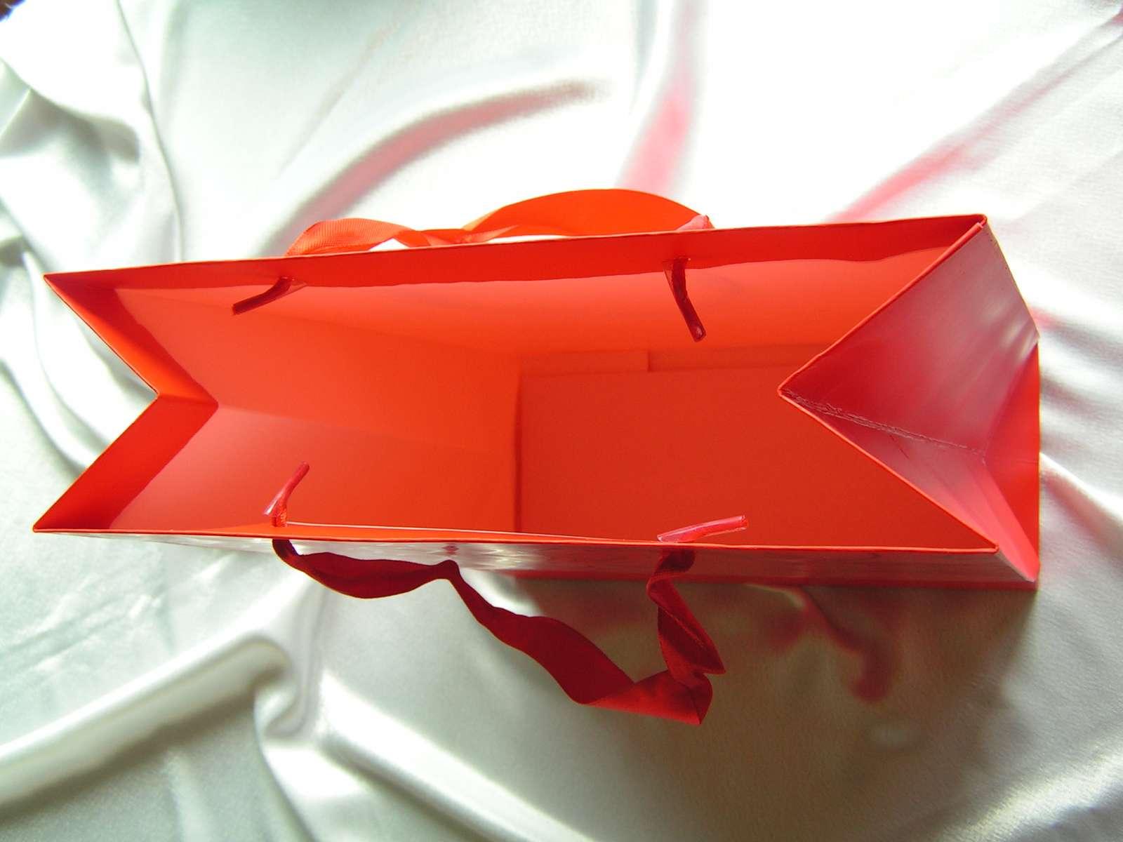 Velká dárková taška - 25 x 32 cm - Obrázek č. 2