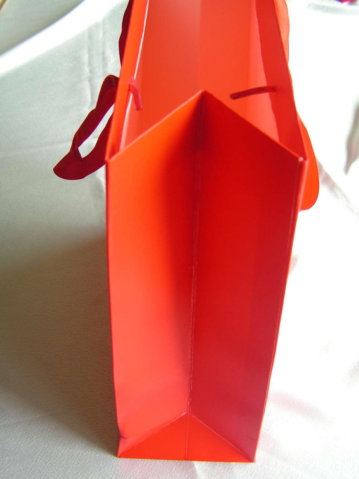 Velká dárková taška - 25 x 32 cm - Obrázek č. 3