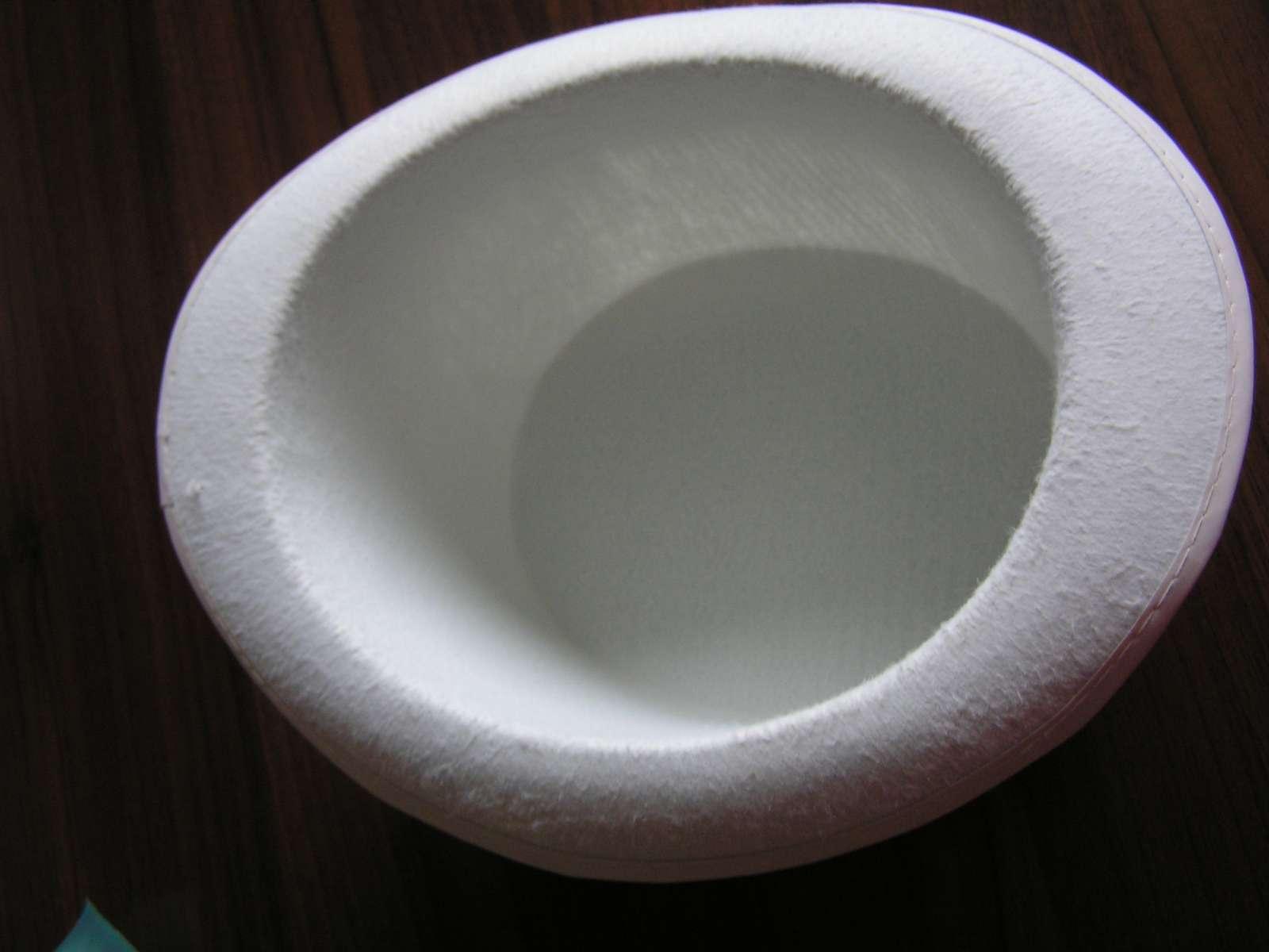 Pevný plstěný cylindr - Obrázek č. 3