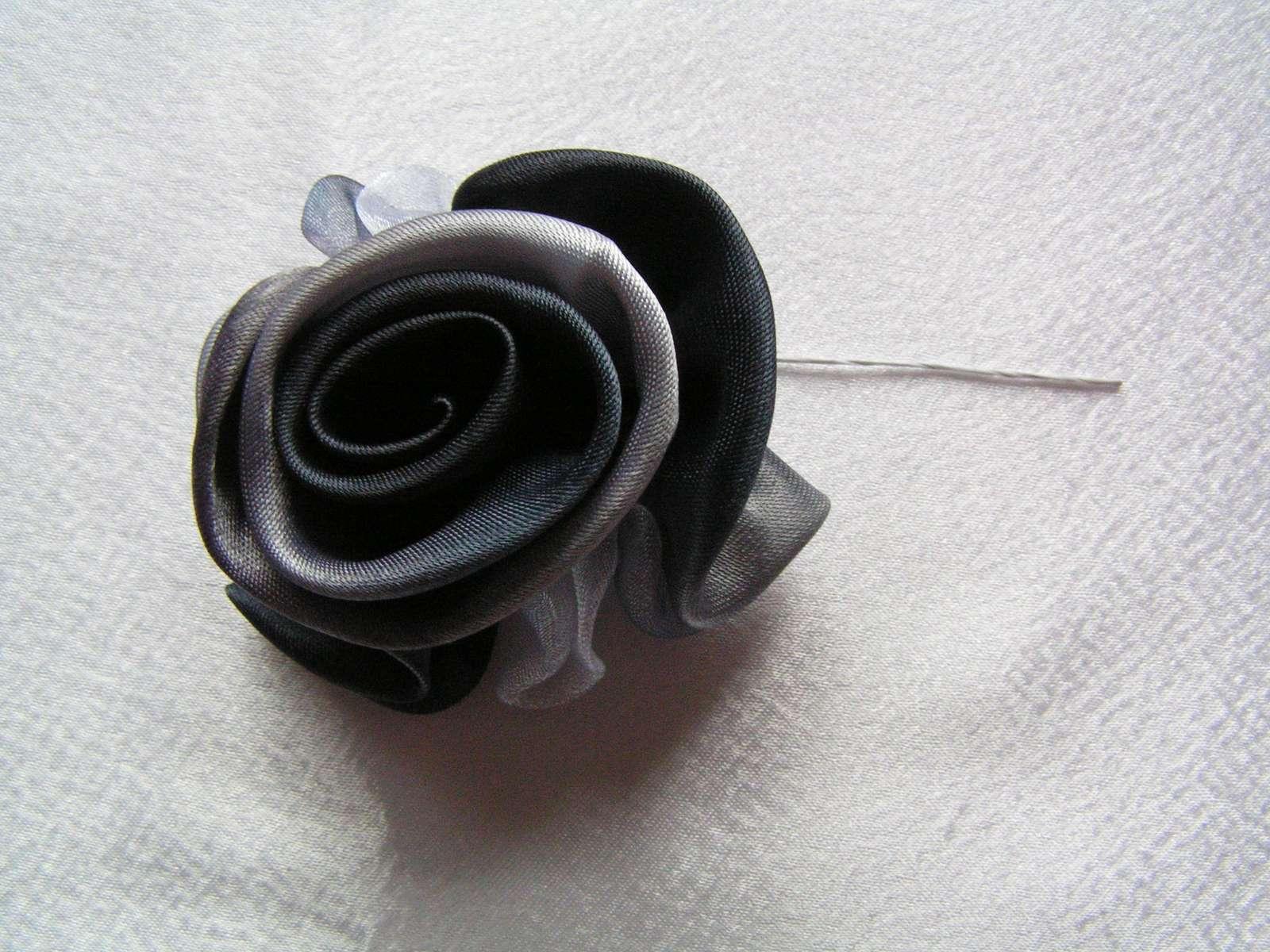Růže - Obrázek č. 1