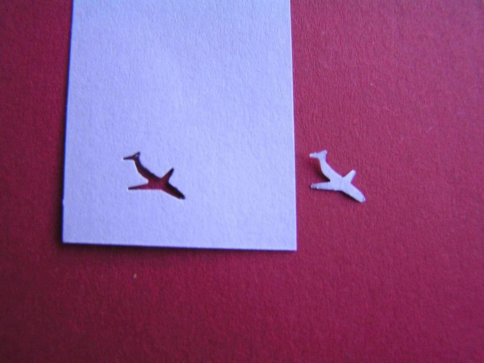 Malá ozdobná raznice - 1 cm - Obrázek č. 2