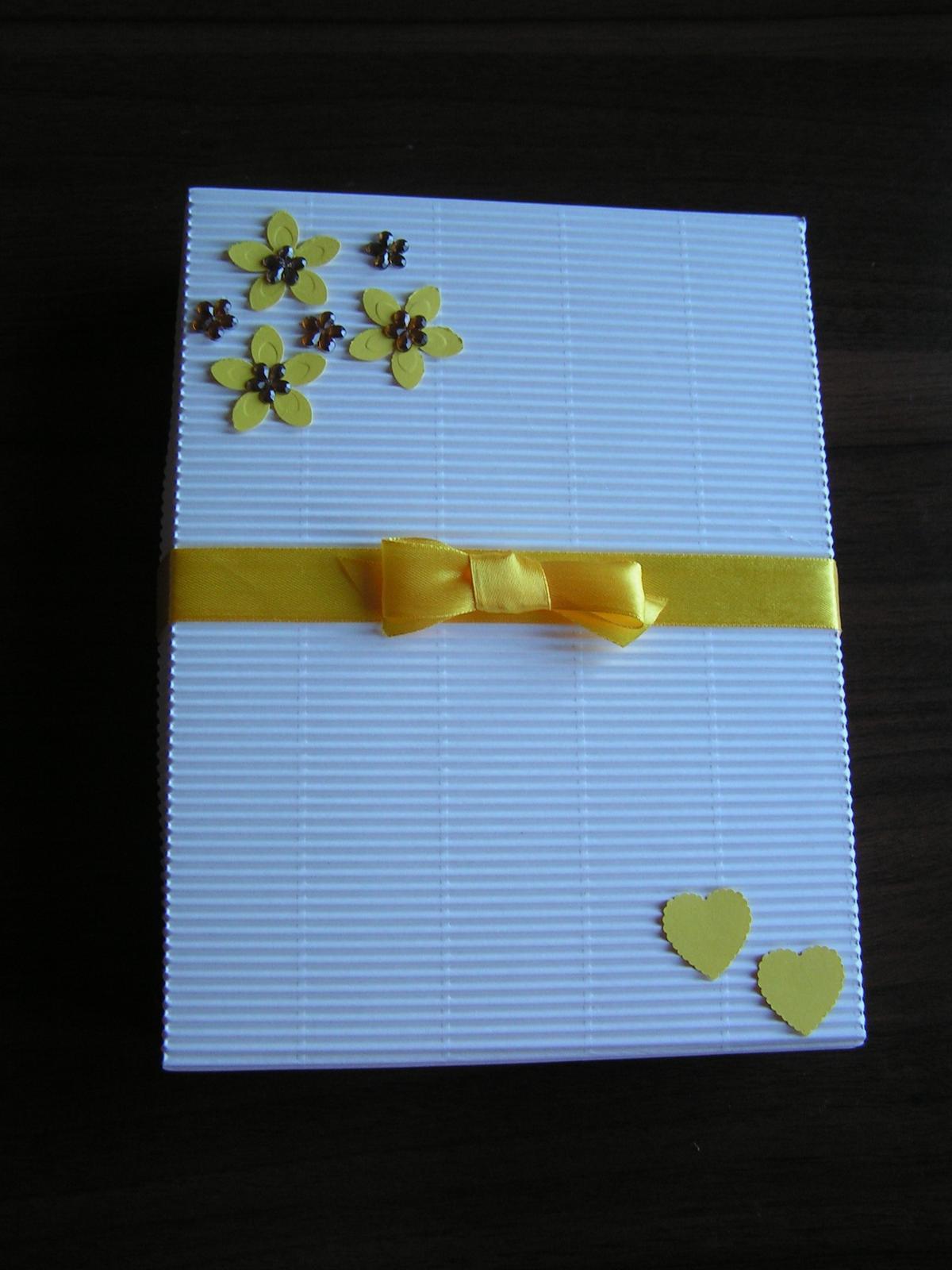 Krabice - Obrázek č. 1