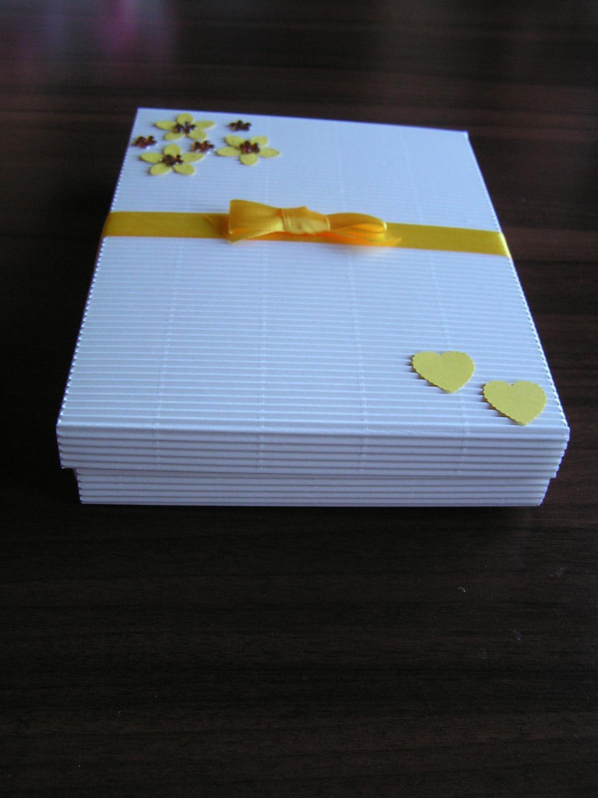 Krabice - Obrázek č. 2