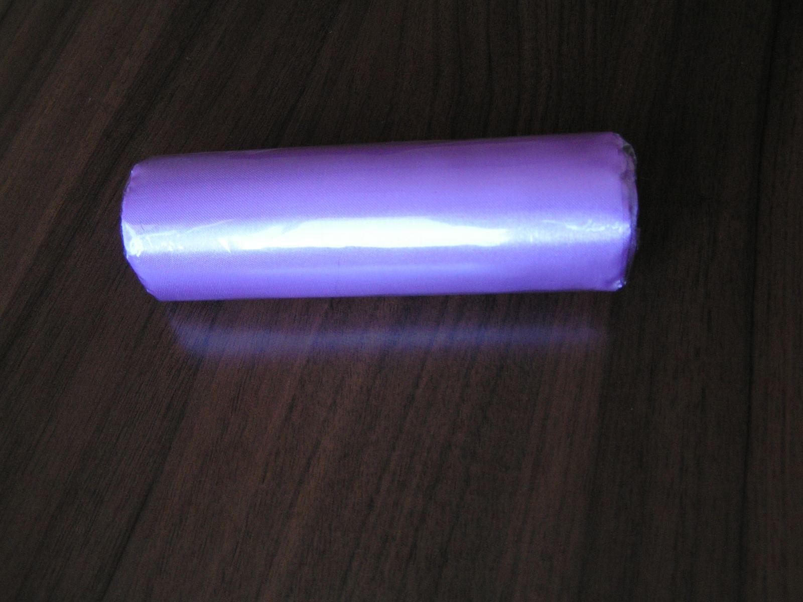 Satén š. 15 cm - Obrázek č. 2