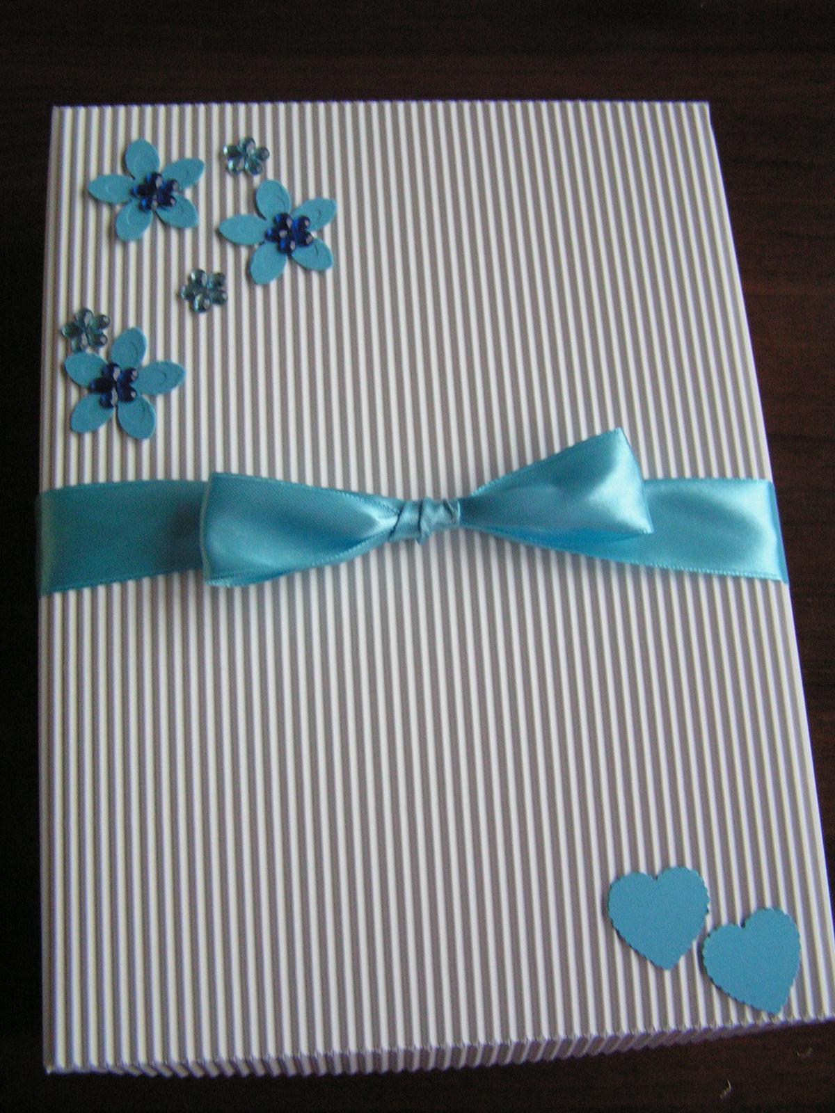 Svatební kniha - kniha hostů A5 - Obrázek č. 2