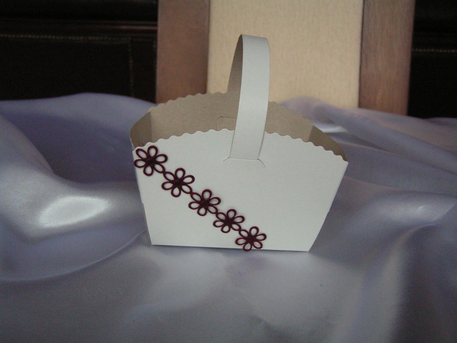 Košíčky na koláčky - Obrázek č. 2