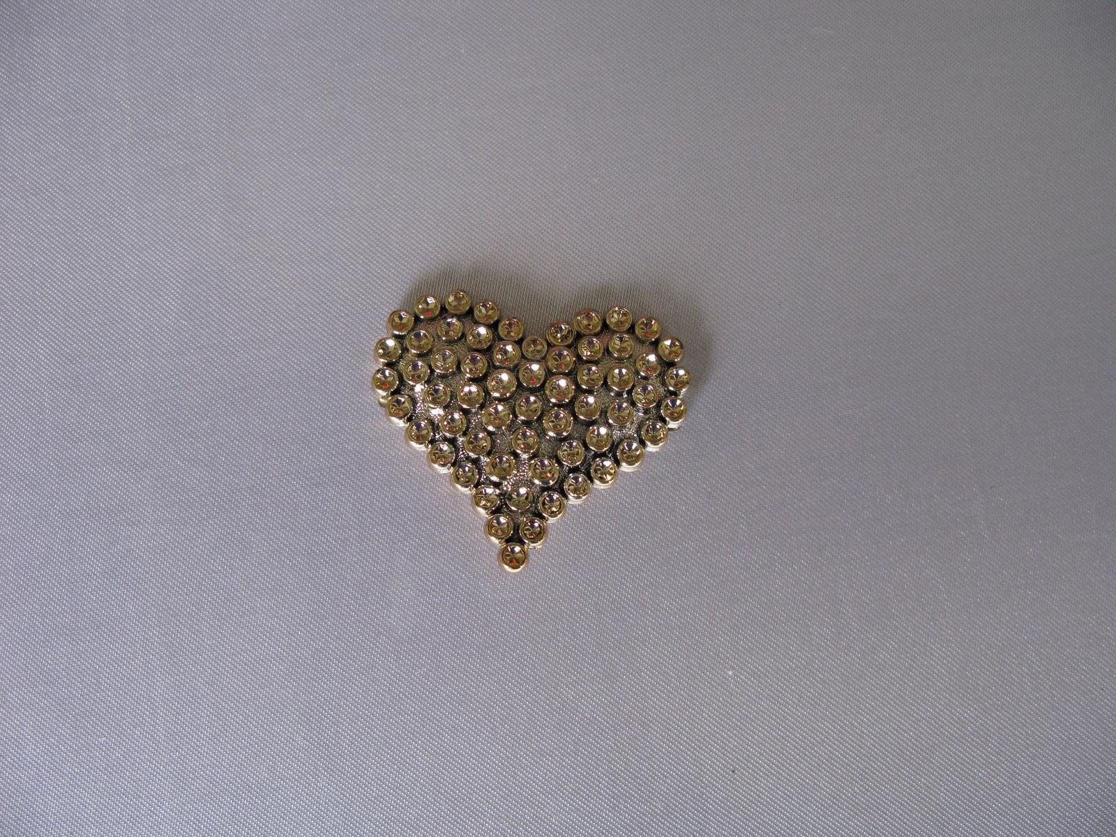 Srdce - Obrázek č. 1