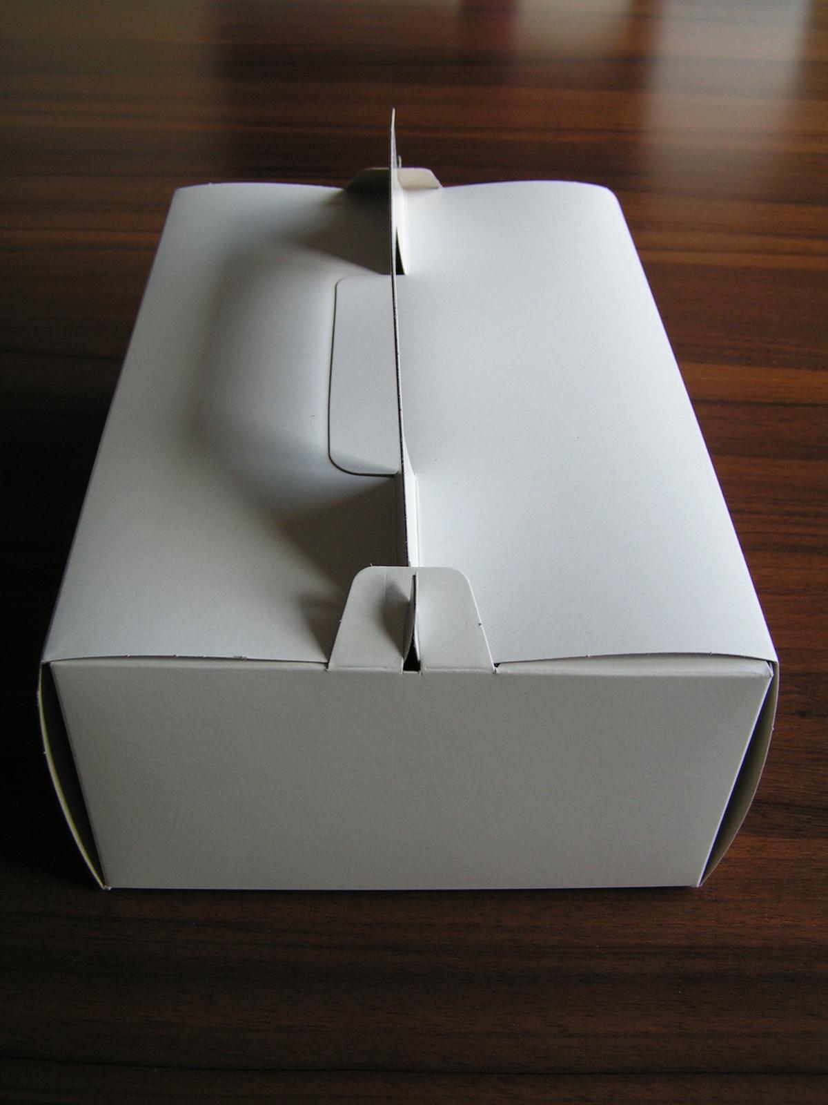 Krabičky na výslužky - Obrázek č. 2