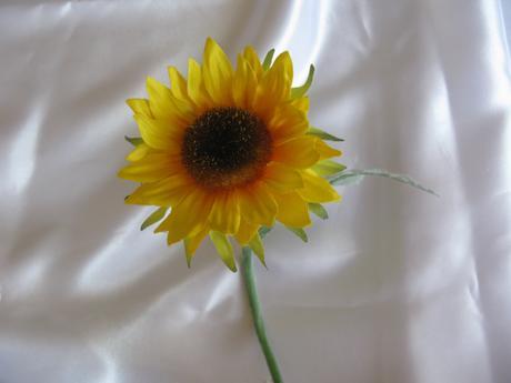 Umělá slunečnice - Obrázek č. 1