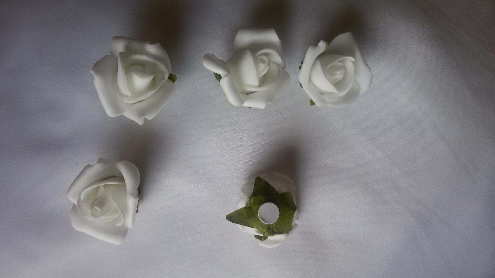 Nalepovací hlavičky růží - Obrázek č. 2