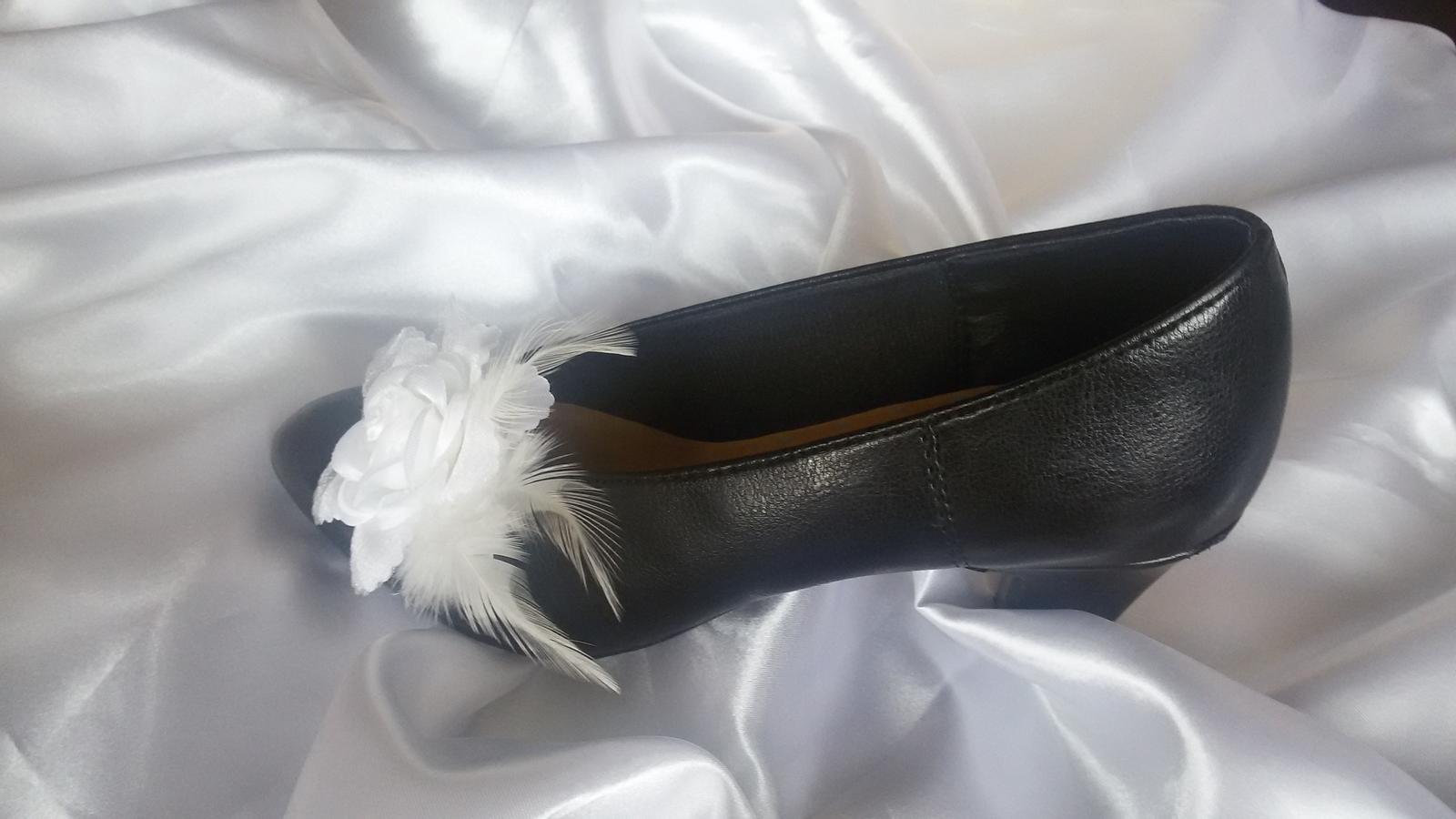 Klipy na obuv - Obrázek č. 3