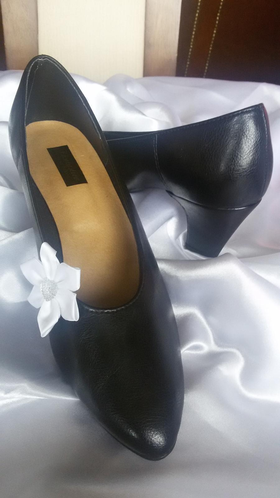 Klipy na obuv - Obrázek č. 2