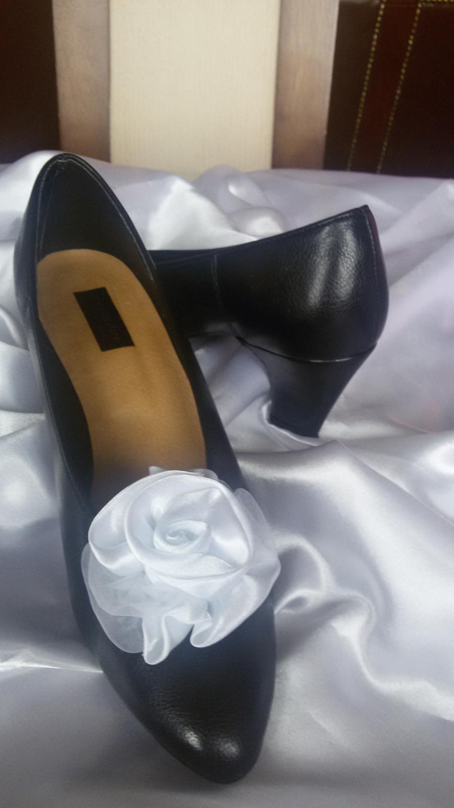 Klipy na obuv - Obrázek č. 1