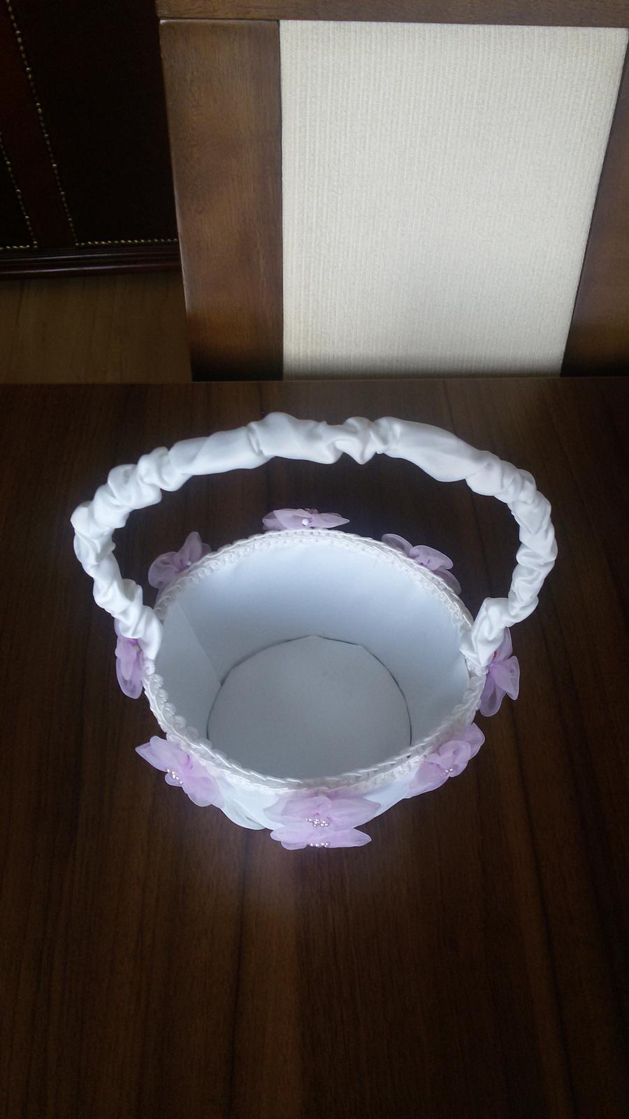 Košíček - Obrázek č. 2