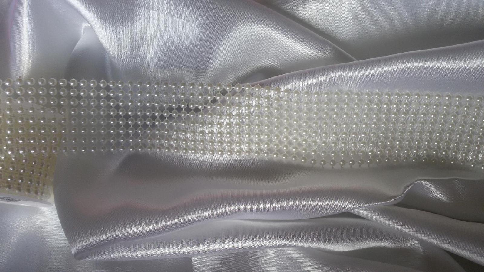 Perličkový pás - Obrázek č. 1