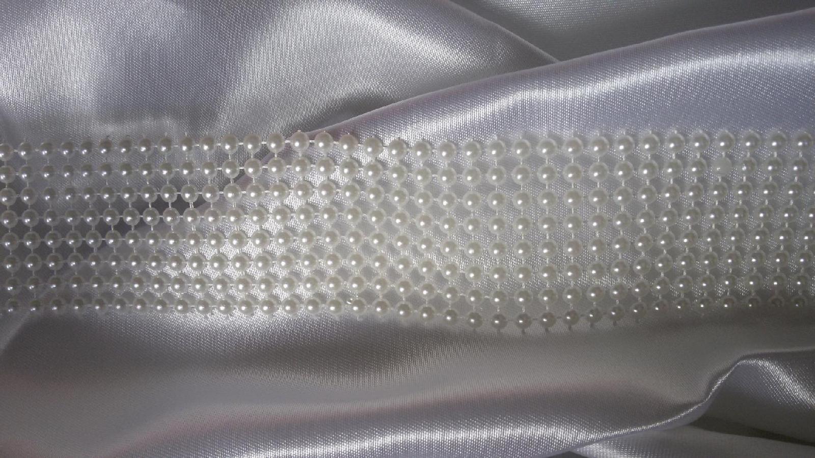 Perličkový pás - Obrázek č. 2