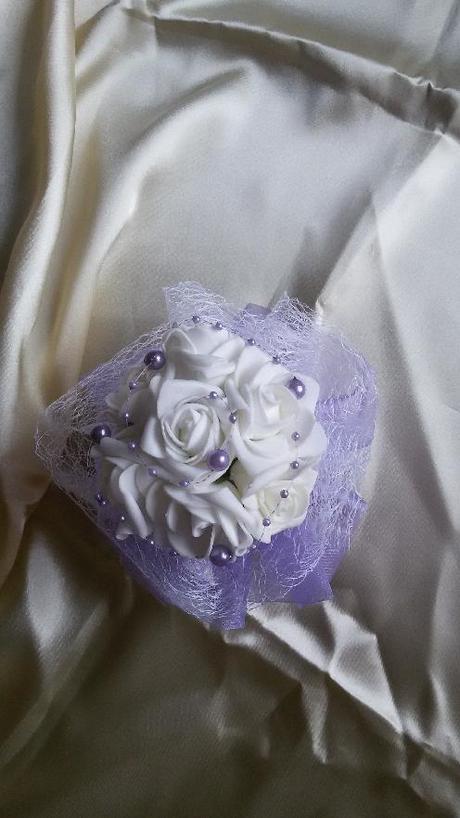 Květiny na stůl - Obrázek č. 2