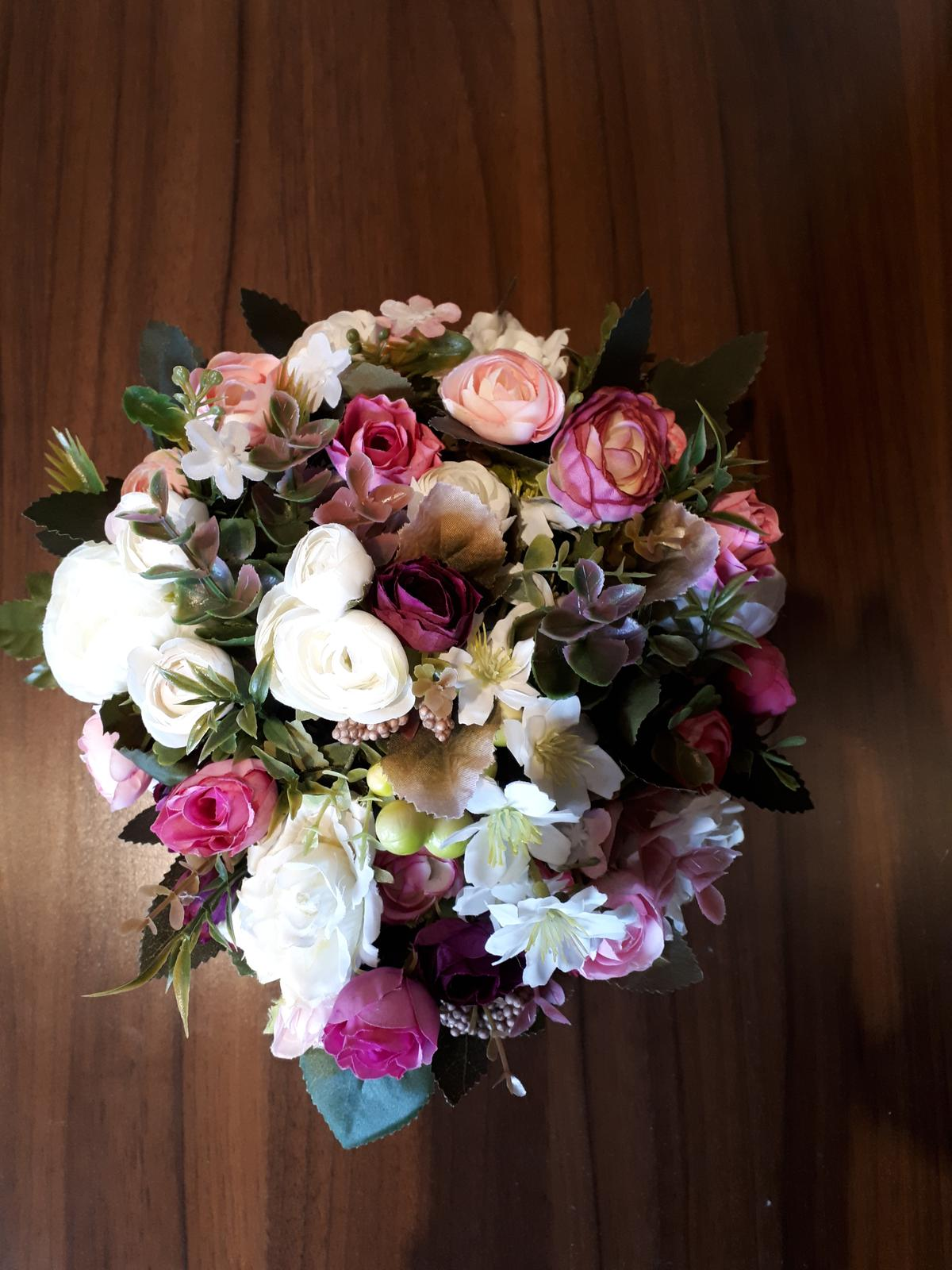 """Květiny - """"flower box"""" - Obrázek č. 3"""
