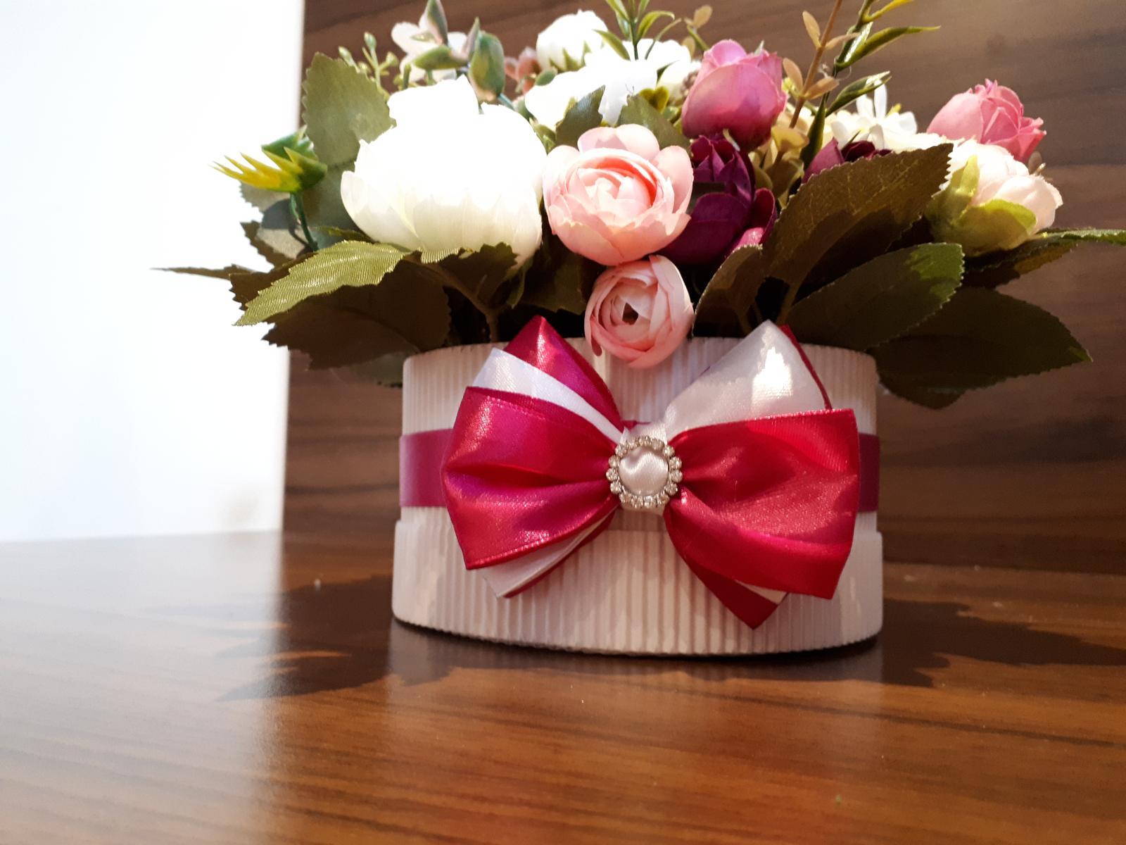 """Květiny - """"flower box"""" - Obrázek č. 4"""