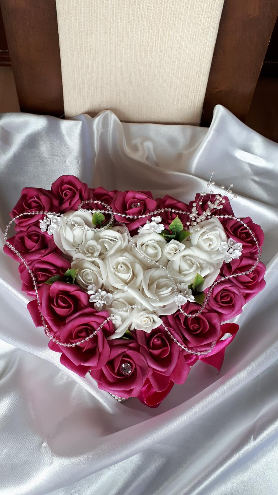Flower box - Obrázek č. 1