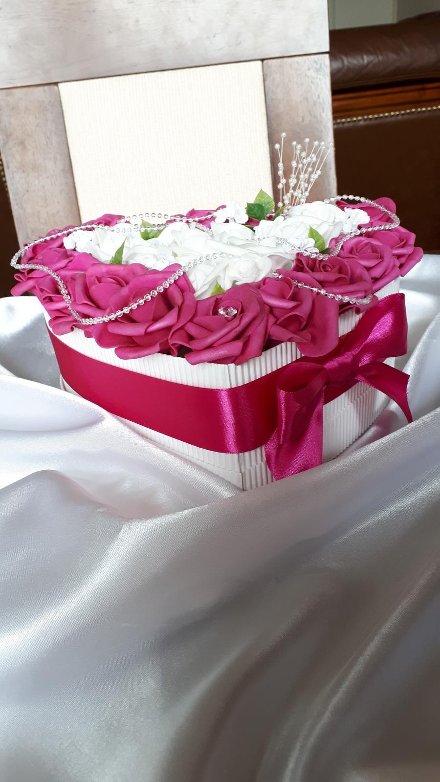 Flower box - Obrázek č. 2