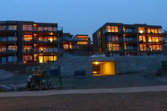 takto tu vyzerajú nové byty