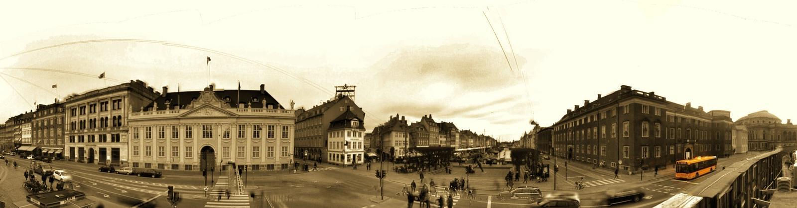 Norway from my lens ... - tato je ale z Kodane
